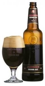 jacobsen øl BA